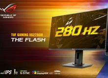 Đây là chiếc màn hình gaming nhanh nhất trên thế giới, giá khá mềm chỉ khoảng 12 triệu đồng