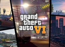 Rockstar để lộ manh mối, game thủ sắp được trải nghiệm GTA 6 tới nơi rồi