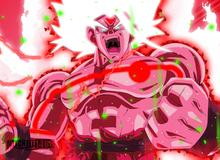 Dragon Ball: Kỹ thuật Kaio-ken của Goku thực sự hoạt động như thế nào mà có thể khiến anh kiệt sức mà chết?
