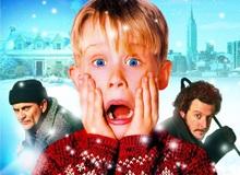 """Home Alone và 5 bộ phim sẽ khiến bạn """"cười banh nóc nhà"""" dù không có """"gấu"""" trong đêm Giáng Sinh"""