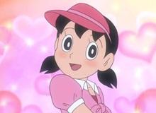 Tranh cãi về Shizuka: Nhân vật thực dụng bị ghét nhất trong Doraemon
