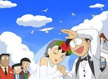 Thay vì chê Shizuka xấu tính, hãy chê Nobita quá kém cỏi!