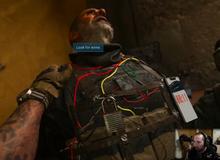 """Stream mù màu chơi Call of Duty và màn chơi gỡ bom đầy """"bi thảm"""""""