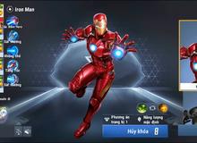 """MARVEL Super War công bố ngày ra mắt chính thức, các tín đồ MOBA mobile chuẩn bị """"di cư"""""""