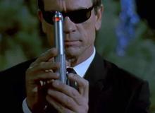 Máy xóa trí nhớ và những thiết bị 'xịn xò' nhất trong phim mà ai cũng muốn sở hữu