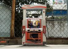 """""""Nghệ sĩ"""" làm PC Nhện Hổ Phách lại khiến game thủ đứng hình với bộ máy tính 'trạm xăng' cực chuẩn"""