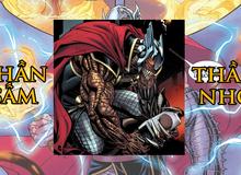 Bất xứng với Mjolnir thêm lần nữa, Thor là Thần Sấm hay Thần Nhọ?