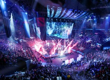 Điểm mặt 10 giải đấu có giải thưởng cao nhất mọi thời đại - DOTA 2 áp đảo, LMHT bị Fortnite vượt mặt