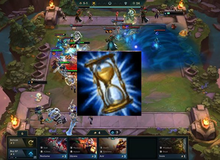 Đấu Trường Chân Lý: Riot Games bất ngờ thêm Đồng Hồ Cát Zhonya vào 'cờ nhân phẩm'