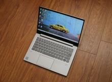 Đánh giá Lenovo IdeaPad 720S - Laptop nhỏ nhắn xinh xắn nhưng 'có võ'