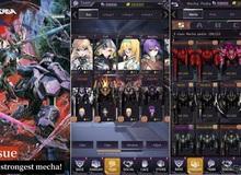 """Iron Saga - Tựa game quy tụ toàn """"nhân vật nổi tiếng"""" đã được phát hành miễn phí"""