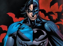 10 thông tin thú vị xoay quanh anh chàng Robin đầu tiên sát cánh cùng Batman (P.2)