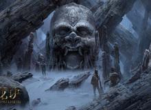 """Rợn người trước hiện tượng """"ma thổi đèn"""" trong hầm mộ cổ"""