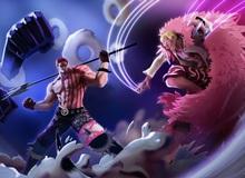 One Piece: 4 người dùng trái ác quỷ hệ Paramecia đã đạt đến trình độ thức tỉnh, cái tên số 2 siêu nguy hiểm