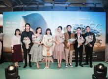 """Không quản ngại mưa gió, fan Mắt Biếc vẫn """"vây kín"""" rạp chiếu phim ủng hộ buổi Premiere tại Hà Nội"""