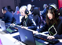 Dòng laptop gaming cao cấp cực xịn xò HP OMEN 15 chính thức cập bến Việt Nam, giá từ 55 triệu đồng