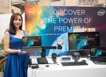 Dell giới thiệu loạt laptop mới tại Việt Nam: Cấu hình mạnh mẽ bên trong vẻ ngoài sang chảnh