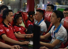 EFUNVN Hà Nội Open 8 Championship: BiBi quyết tâm bảo vệ thành công ngôi vị vô địch!