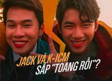 """Loạt dấu hiệu cho thấy Jack đang mâu thuẫn với K-ICM, """"Sóng gió"""" không còn là tên bài hát mà vận cả vào đời thực?"""