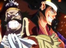 One Piece: Nếu không có Oden thì Gol D. Roger sẽ không thể nào tìm thấy kho báu và trở thành Vua Hải Tặc