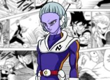 Dragon Ball Super 55: Thân phận thật sự của Merus được tiết lộ, anh sẽ bị trừng phạt vì đã phá vỡ luật của chủng tộc mình