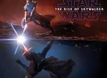 Phản ứng sớm về Star Wars: The Rise Of Skywalker: Cảm động, hoành tráng, là một cái kết trọn vẹn cho gia đình Skywalker