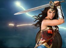 Wonder Woman 1984: Gal Gadot tuyên bố không chơi kiếm, đu dây là đủ rồi