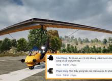 Vừa nhen nhóm định cập nhật, game thủ Việt đã tố PUBG 'đạo nhái' của Rules of Survival?