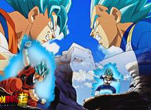 """Dragon Ball Super 55: Vegeta đã chứng minh bản thân tài năng hơn Goku khi học được nhiều """"tuyệt chiêu"""" của người Yardrat"""