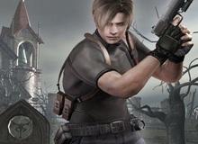 Sau Resident Evil 2 và 3 được Remake, liệu Capcom có phát triển thêm Resident Evil 4 Remake nữa không?