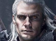 Thì ra đây là lý do khiến Henry Cavill có thể hóa thân thành công vào vai Geralt trong The Witcher