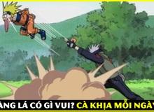"""Kỳ lạ tựa game về Naruto, cứ chơi là auto lên level… """"cà khịa"""": Top, Vip hay Admin gì cũng không ngán?"""