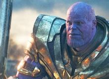 Thanos và 10 nhân vật chắc chắn thành công nếu được gắn hạng R trong Vũ trụ điện ảnh Marvel