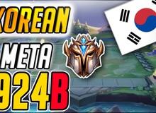 Đấu Trường Chân Lý: Top 3 đội hình bá đạo nhất game theo đánh giá của các kỳ thủ Hàn Quốc