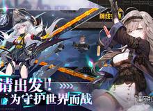 Echoes of Pandora - Tựa game toàn gái xinh lái xe tăng bắn nhau cực dị