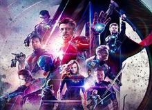 """Top 5 phim siêu anh hùng đỉnh nhất 2019: Đứng đầu là """"đứa con to xác"""" của đại gia đình Marvel"""