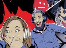 Những áp lực vô hình của các Youtuber khi kiếm được triệu đô từ Youtube