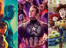 Top 10 phim hậu truyện được đánh giá cao nhất trong thập kỉ 201x theo trang IMDb