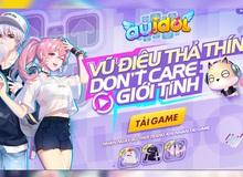 Game vũ đạo hot nhất hiện nay - Au iDol chính thức Alpha Test: Hàng trăm ngàn