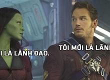 Marvel sẽ ra mắt biệt đội Guardians of the Galaxy thứ 2 của Gamora trong năm sau