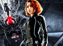Black Widow và 10 bộ phim bom tấn đang được mong chờ nhất năm 2020 (P1)