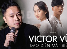 """Gu chọn diễn viên Mắt Biếc của đạo diễn Victor Vũ: Tất cả đều phải cận trên 7 độ, đôi mắt có nét thơ trong cái """"sự mù"""""""