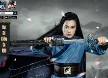 Khai mở 26/12, 'bom tấn' game mobile - Kiếm Ca tặng độc giả 400 giftcode giá trị