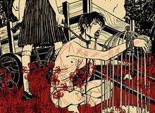 """Bài thơ bị nguyền rủa """"Địa ngục Tomino"""" và sự thổi phồng của truyền thuyết thành thị hiện đại"""