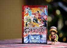 Săn đón One Piece vol 10089 - Ấn phẩm giới hạn về quá trình làm Movie Stampede
