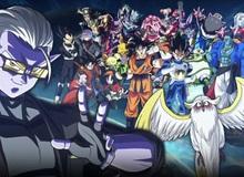 Dragon Ball Super Heroes sẽ cho ra mắt phần 2 vào năm 2020 với nội dung cực kỳ gây sốc