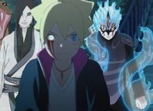 Orochimaru và 6 nhân vật có thể triệu hồi linh thú rắn trong Naruto và Boruto