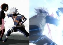 Naruto: 5 nạn nhân đã mất mạng do cùng nhận 1 chưởng này của Hokage đệ lục Kakashi
