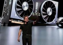 Nvidia mạnh miệng tuyên bố họ vẫn đang là bá chủ thế giới VGA, sẵn sàng 'vả' chết GPU trên Xbox và PS mới