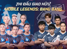 Đại hội 360mobi 2020: Bùng nổ Showmatch giữa đội tuyển quốc gia Mobile Legends: Bang Bang Việt Nam cùng bạn bè quốc tế